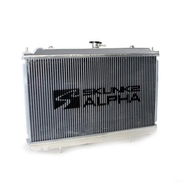 Skunk2 Alpha Series Radiator 95-98 Nissan 240sx