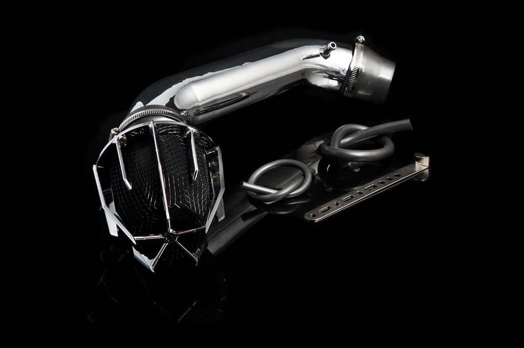 Weapon R Short Ram Dragon Intake 1994-2001 Acura Integra (non VTEC) / 1997-1999 Honda CR-V