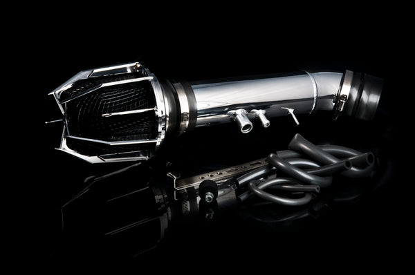 Weapon R Short Ram Dragon Intake 1991-1995 Acura Legend / 1996-1998 Acura TL 3.2L V6 (w Traction Control)