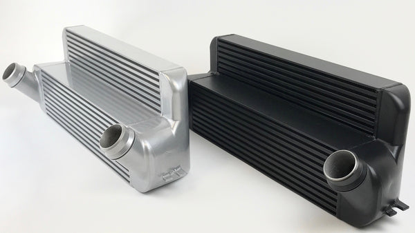 CSF Performance Bar/Plate Intercooler 2015-2018 BMW M2 (F30/F32/F22/F87)