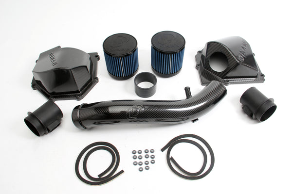 Dinan Carbon Fiber Cold Air Intake 2014+ BMW M3/M4 (F80/F82/F83)