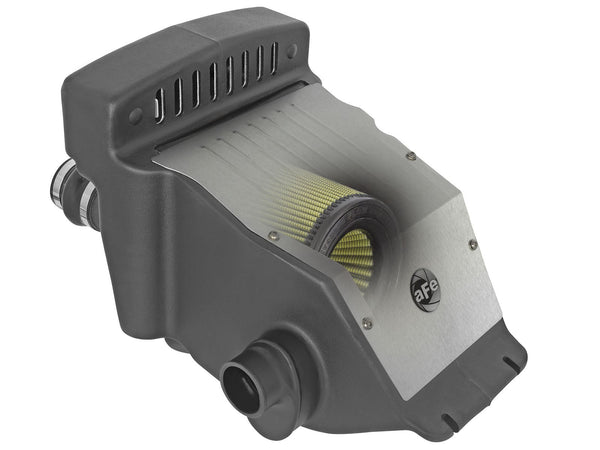 Aries Powersports Stage-2 Si Pro GUARD7 Cold Air Intake System 2013-16 Can-Am Maverick 1000cc
