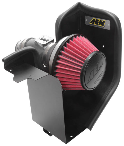 AEM Cold Air Intake 2017-2018 Honda Civic Type R (FK8)