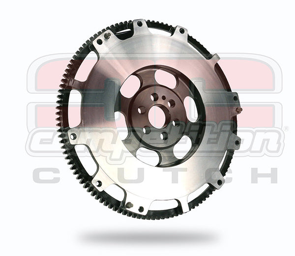 Competition Clutch Lightweight Steel Flywheel 2002-2008 Acura RSX / 2002-2009 Honda Civic Si