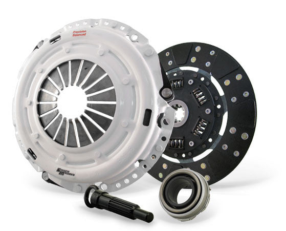 Clutch Masters FX250 Clutch Kit Sprung Disc 2014-2015 BMW M3 3.0L ( Must Use w/ Single Mass Flywheel)