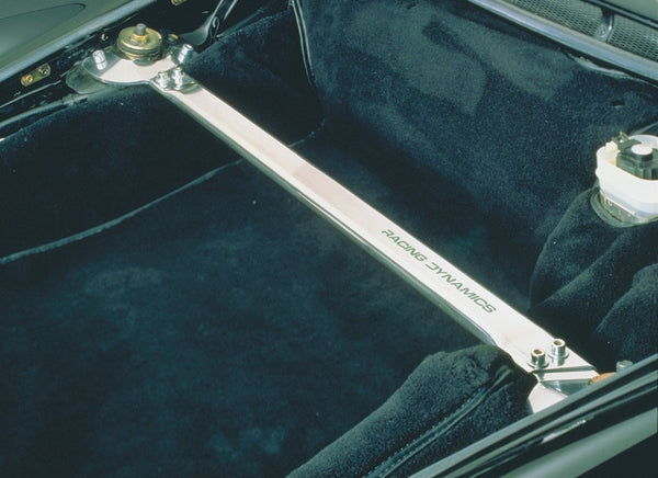 Racing Dynamics Front Strut Bar 1965-1989 Porsche 911/912/930
