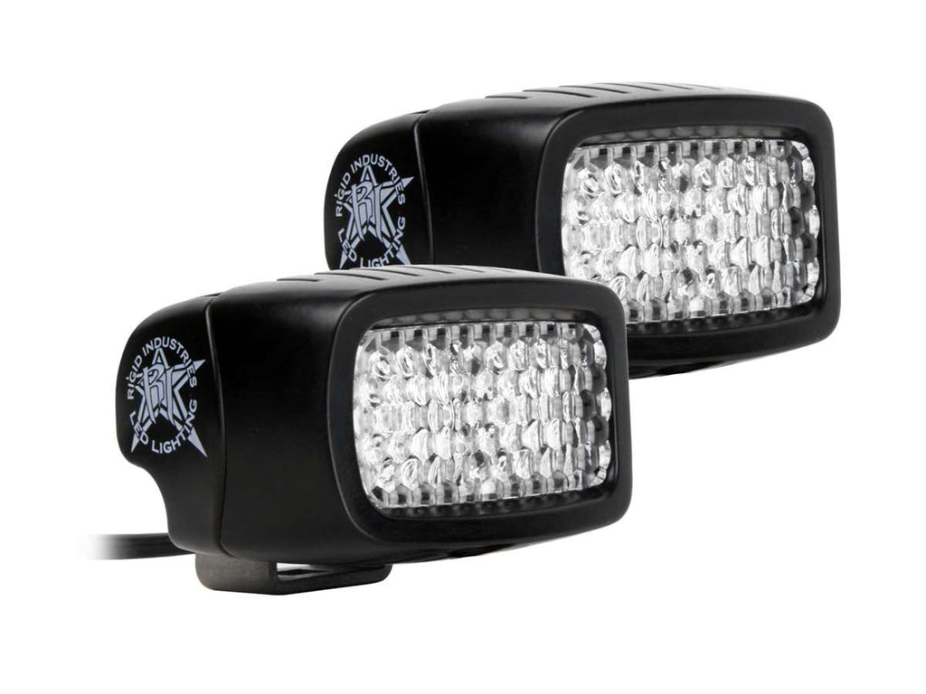 Rigid Industries SR-M Back Up Light Kit