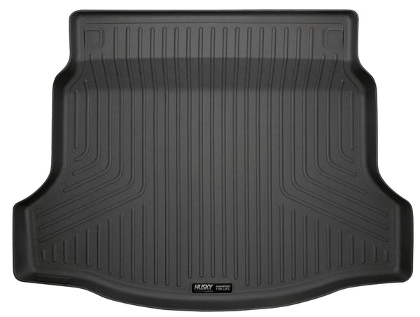Husky Liners Weatherbeater Series 2017-2018 Honda Civic Hatchback