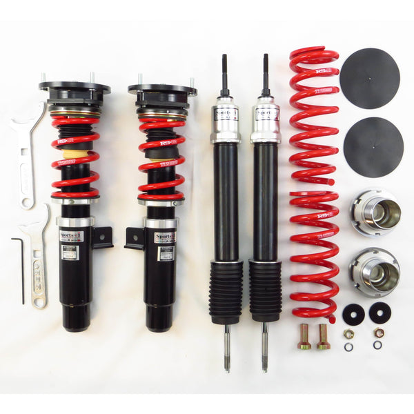RS-R Sports-i Coilovers 2007-2012 BMW 335i 2DR/4DR (RWD)