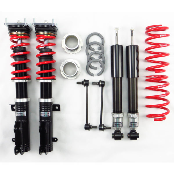 RS-R Sports-i Coilovers 2012-2014 Ford Mustang V8/V6
