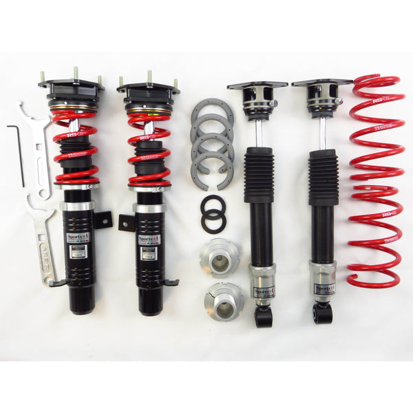 RS-R Sports-i Coilovers 2013-2014 Ford Focus ST