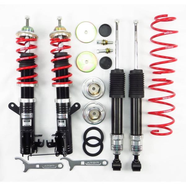 RS-R Sports-i Coilovers 2009-2013 Honda Fit