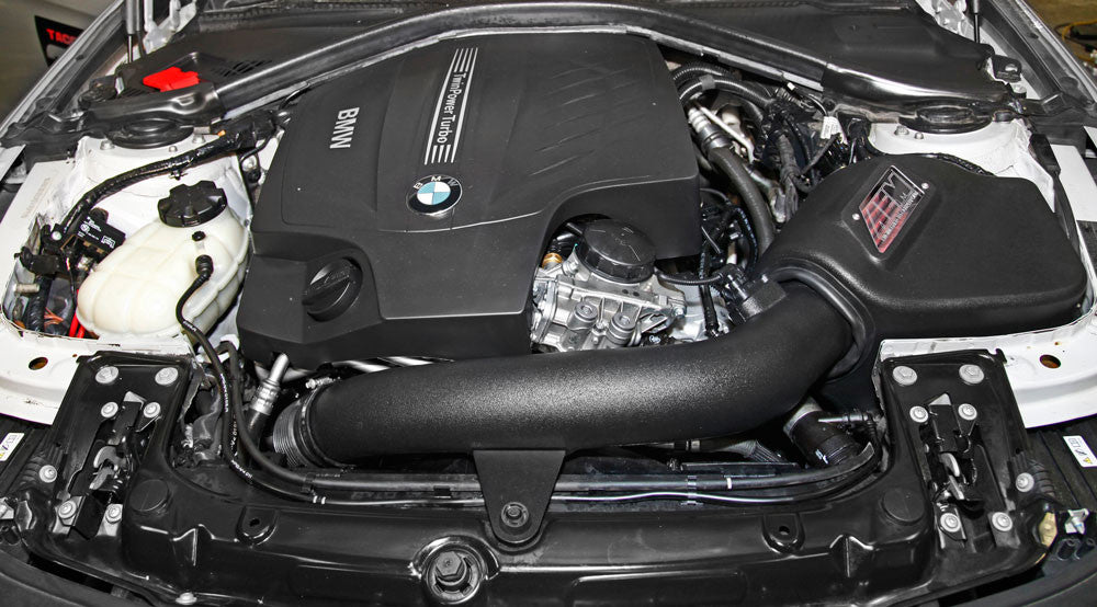 AEM Cold Air Intake 2012-15 BMW 335i / 2015-16 M235i (3.0L)