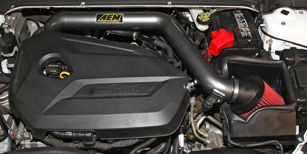 AEM Cold Air Intake 2013-2015 Ford Fusion 1.6L