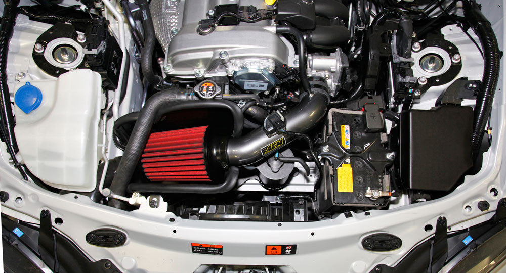 AEM Cold Air Intake 2016 Mazda MX-5 Miata (2.0L)