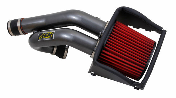 AEM Cold Air Intake 2015 Ford F150 2.7L V6 / 3.5L V6 Turbo