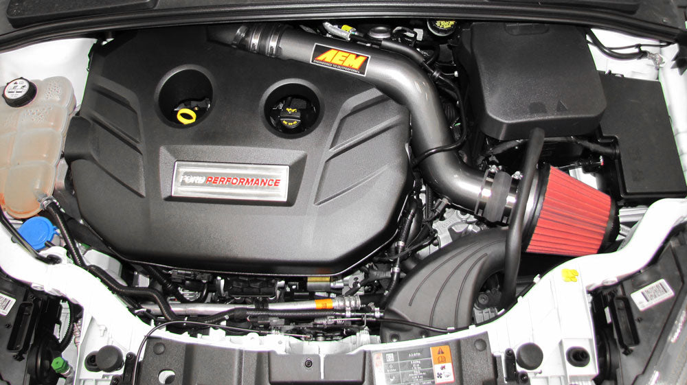 AEM Cold Air Intake 2016-2018 Ford RS (2.3L)