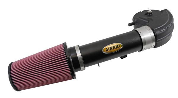 Airaid Short Ram Air Intake 1988-1995 GM/GMC Truck SUV 305/350 TBI