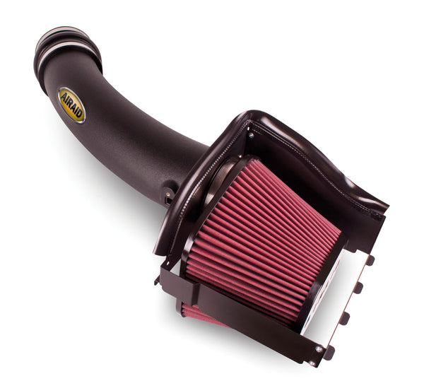 Airaid Cold Air Intake 2010-2014 Ford SVT Raptor / 2011-2013 F-150 6.2L