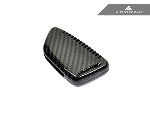 Autotecknic Replacement Dry Carbon Fiber Key Cover BMW F39 X2 | F15 X5/ F85 X5M | F16 X6/ F86 X6M | G30 5-Series