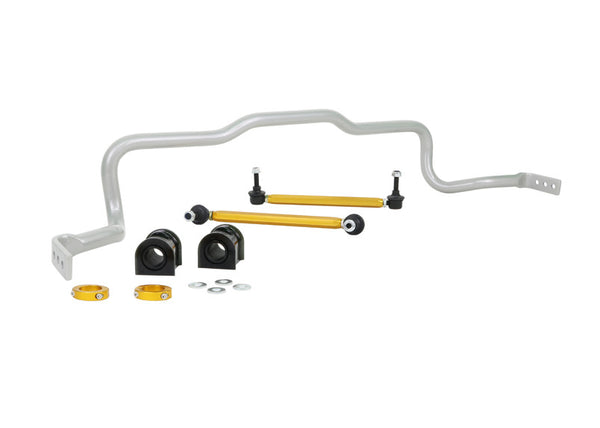Whiteline Front Sway Bar 2012-2017 Ford Focus ST Turbo (24mm)