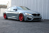 APR Carbon Fiber Side Rocker Extension 2015-up BMW M4 F82