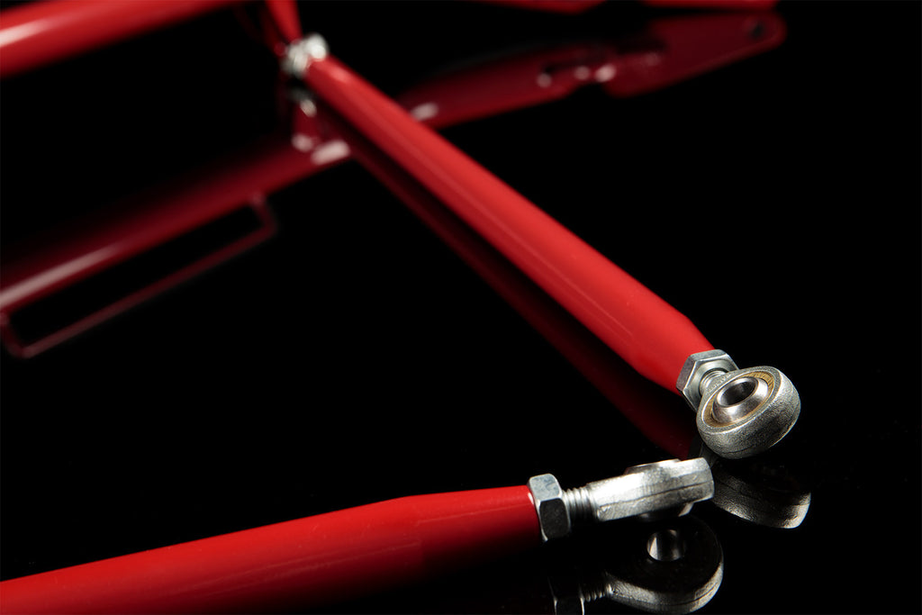 "Braum 48-51"" Universal Harness Bar"