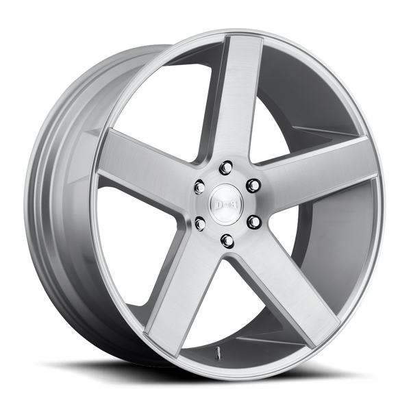 DUB One Piece Wheels Baller S218