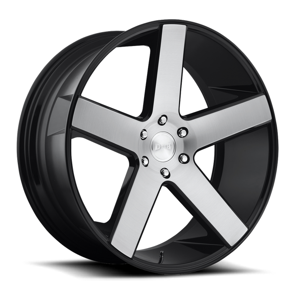 DUB One Piece Wheels Baller S217