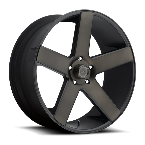 DUB One Piece Wheels Baller S116 (old school cap)