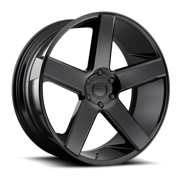 DUB One Piece Wheels Baller S216