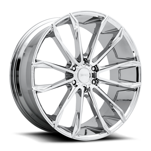 DUB One Piece Wheels Clout S251