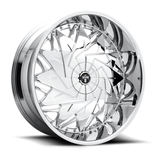 DUB One Piece Wheels Dazr S235