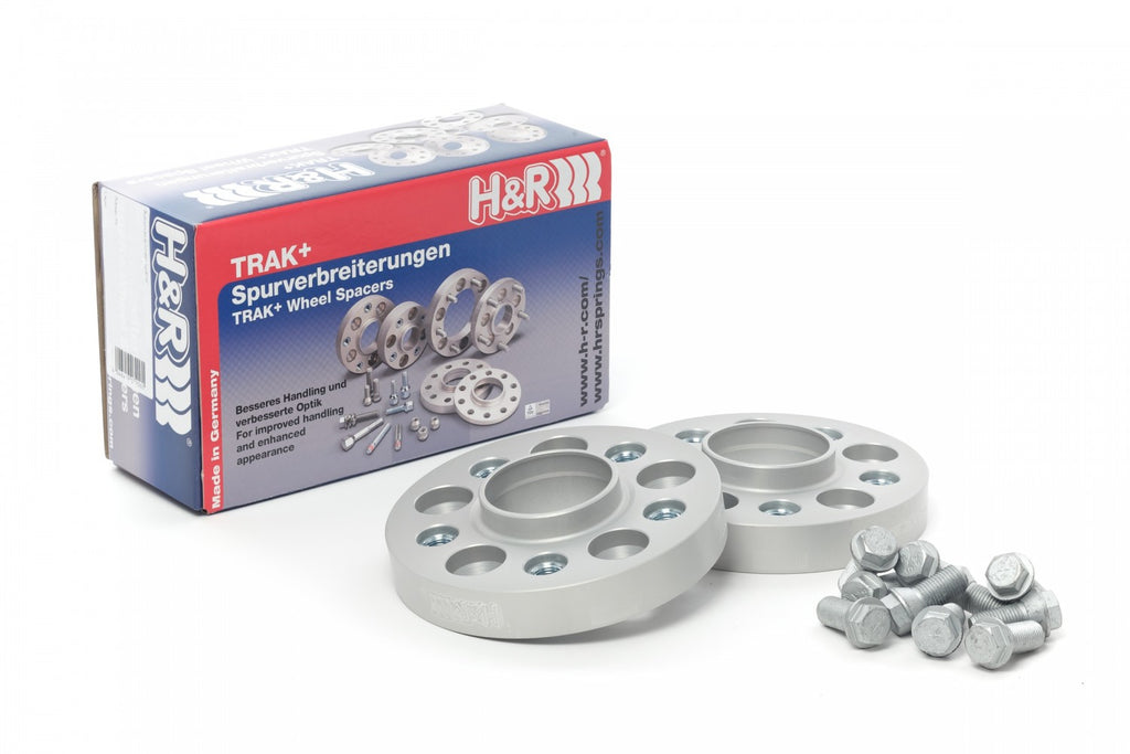 H&R 25mm Spacer 2020-up Toyota Supra (5:112/66.5) Pair