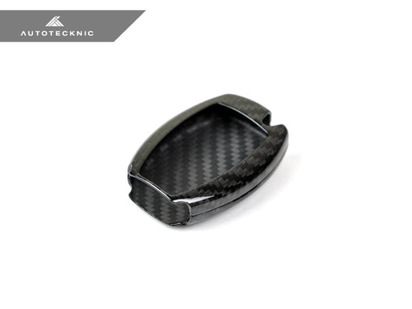 AutoTecknic Dry Carbon Key Case - Mercedes-Benz Various Vehicles
