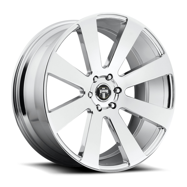 DUB One Piece Wheels 8 Ball S-131
