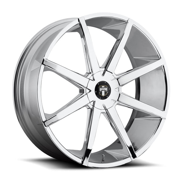 DUB One Piece Wheels Push S111