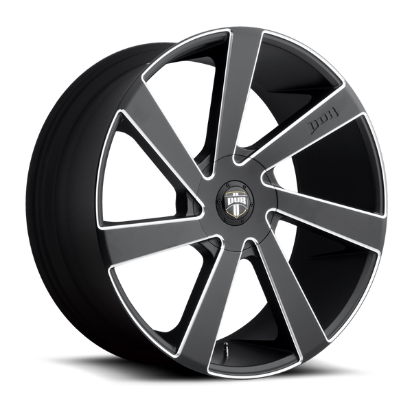 DUB One Piece Wheels Directa S133