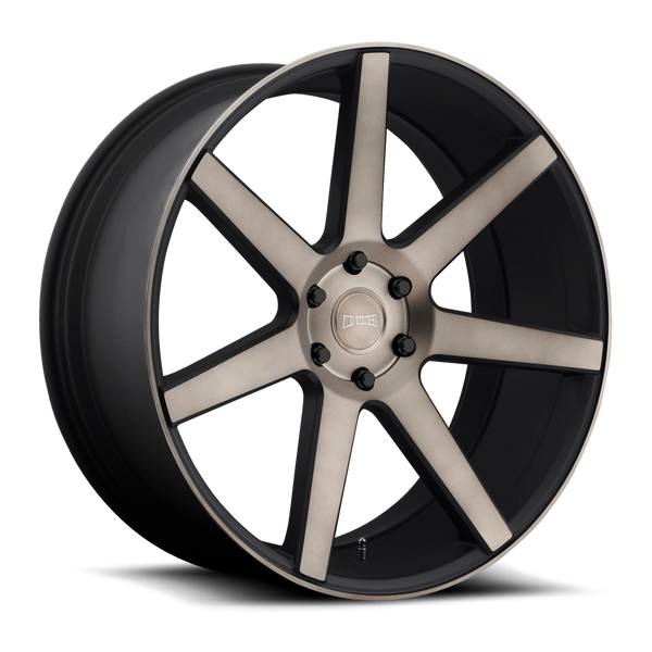 DUB One Piece Wheels Future S127