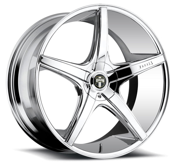 DUB One Piece Wheels Rio 5  S112