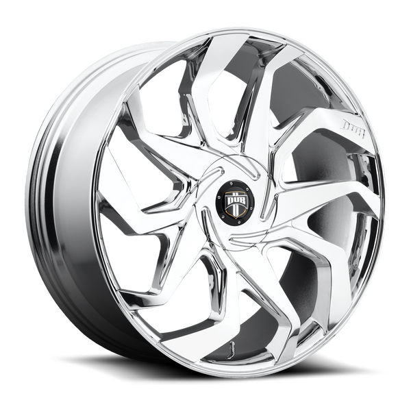 DUB One Piece Wheels Sleeper S124