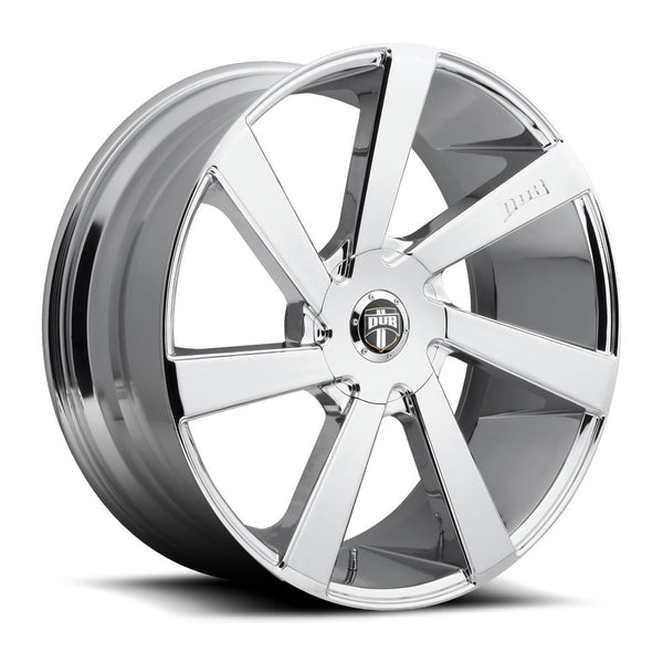 DUB One Piece Wheels Directa S132