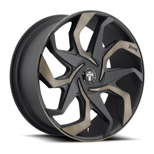 DUB One Piece Wheels Sleeper S125