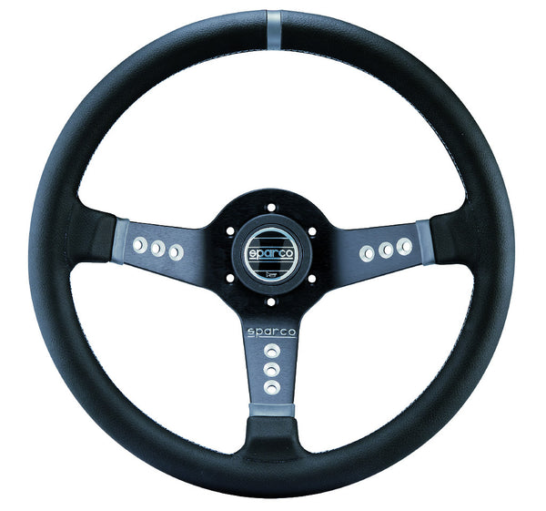 Sparco Street L777 Steering Wheel (350mm)