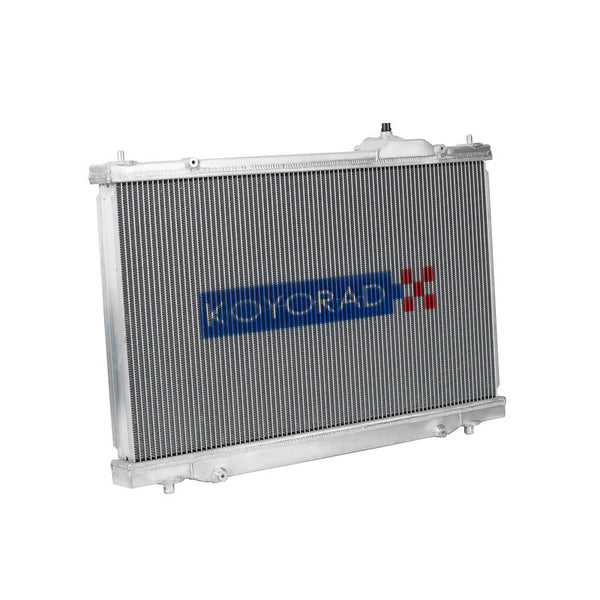Koyo 48mm Racing Radiator 2008-2011 Lexus IS-F 5.0L V8 (8AT)