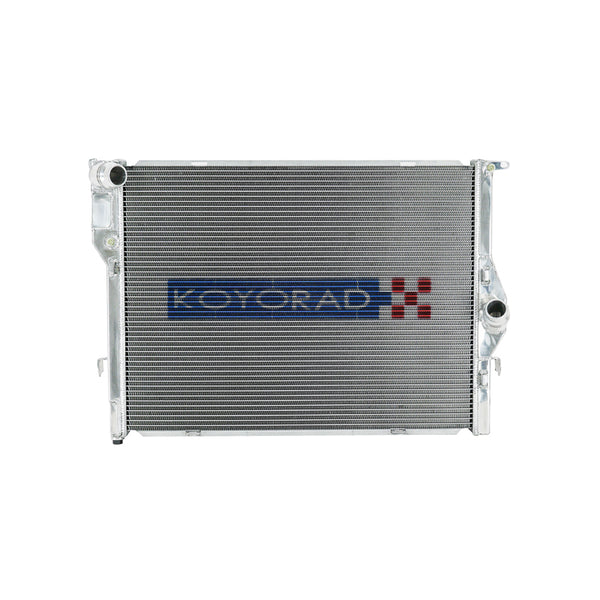 Koyorad Aluminum Radiator 2008-2013 BMW M3 (Coupe, Sedan, and Convertible) 4.0L V8 (MT/DCT)