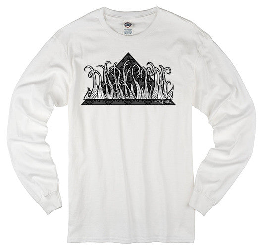 Darkside X Jose Pasillas Flow Lightweight Long Sleeve Tee