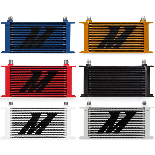 Mishimoto Universal 19-Row Oil Cooler (core only)