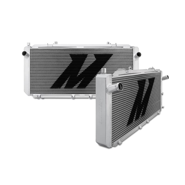Mishimoto Performance Aluminum Radiator 1990-1995 Toyota MR2 Manual ONLY