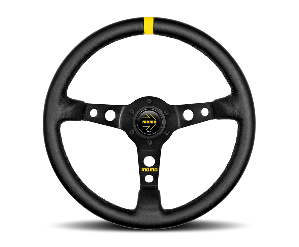 Momo Racing Mod. 07 Steering Wheel (350mm)